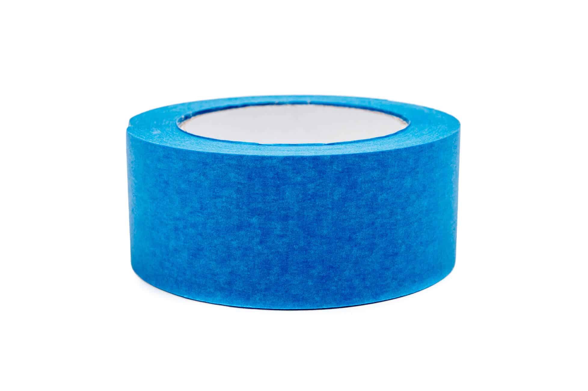 Fendwrap F-Tape - Blue Washi