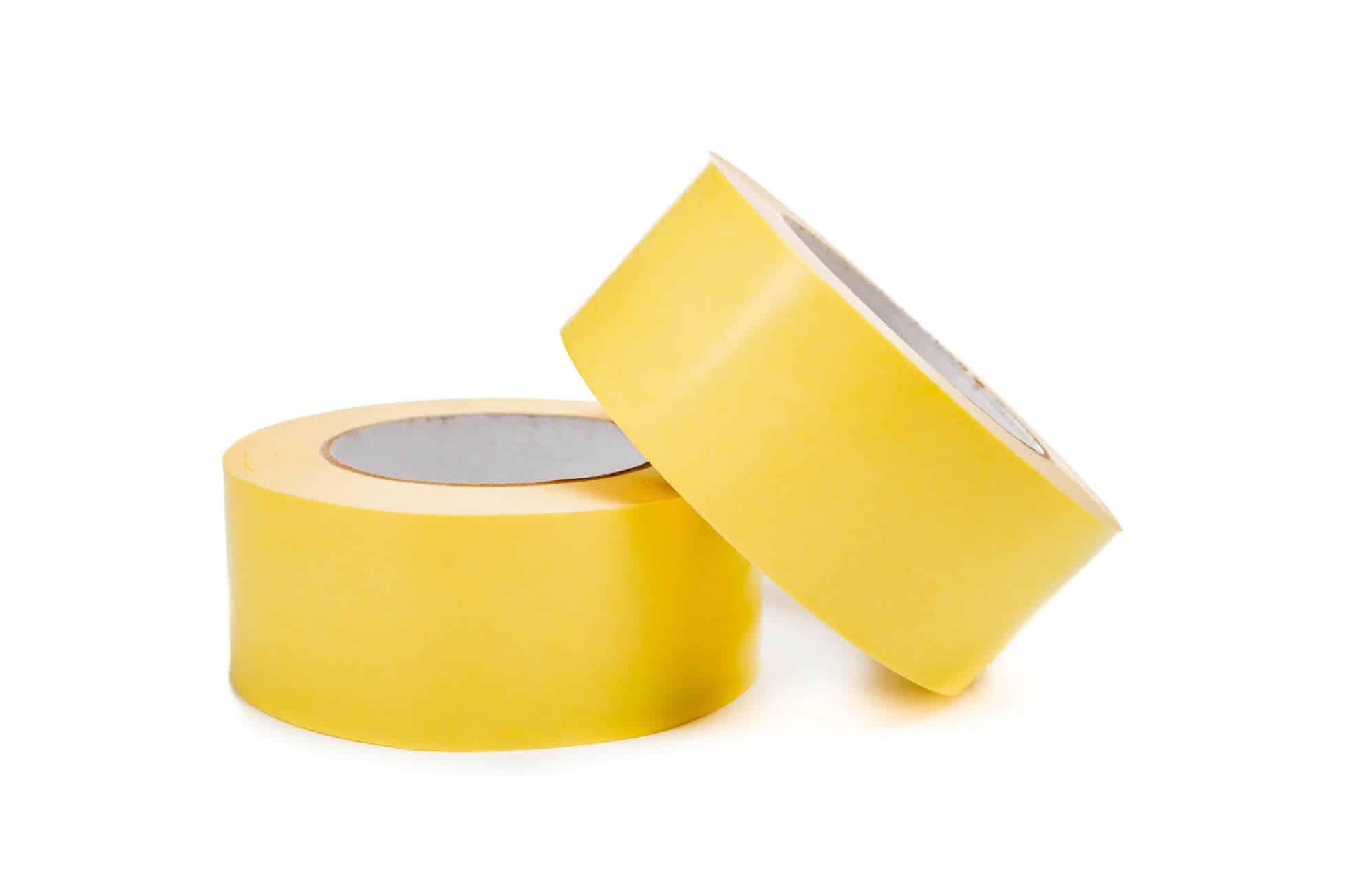 Fendwrap F-Tape - Double Sided