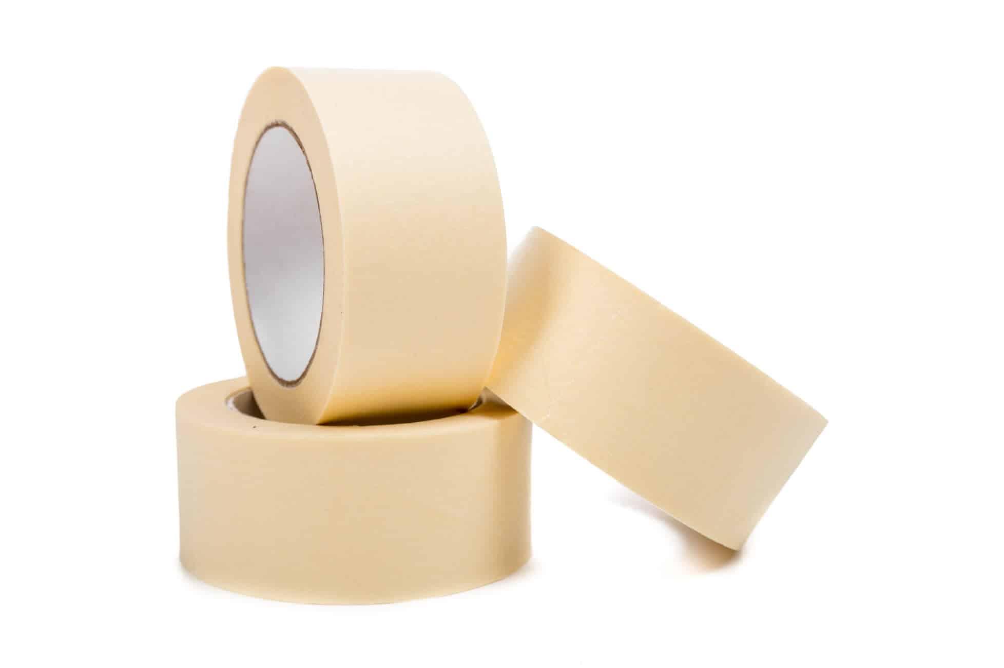Fendwrap F-Tape - Masking