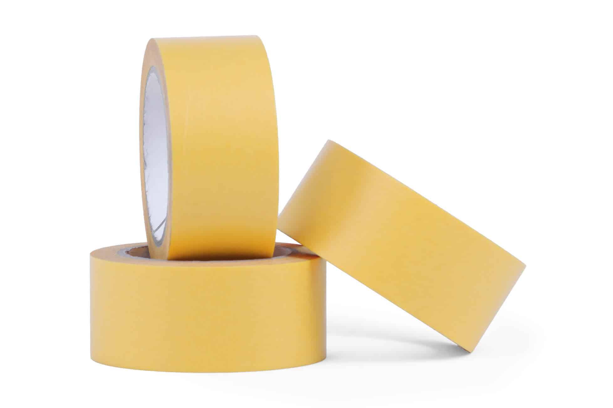 Fendwrap F-Tape - Yellow