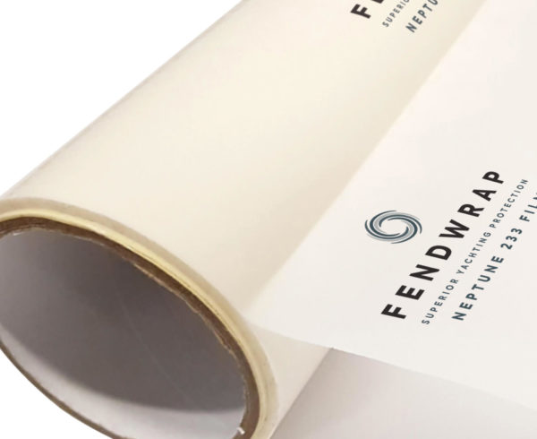 Fendwrap Neptune 233 Protection Film