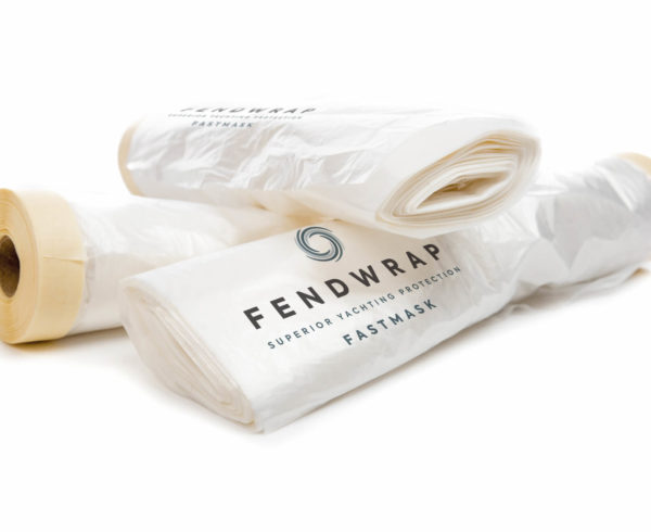 Fendwrap Fastmask