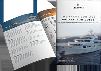 Fendwrap Yacht Surface Protection Guide